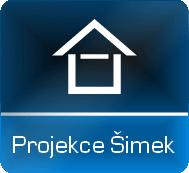 Projekce Šímek - Příbram